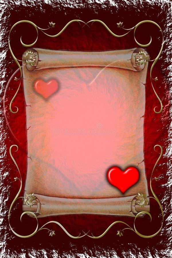 Tuncay illustration, februari 1 royaltyfri foto