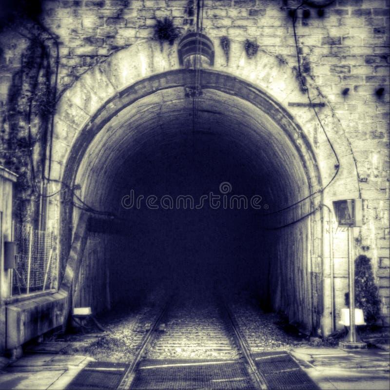 Tunel fotos de archivo