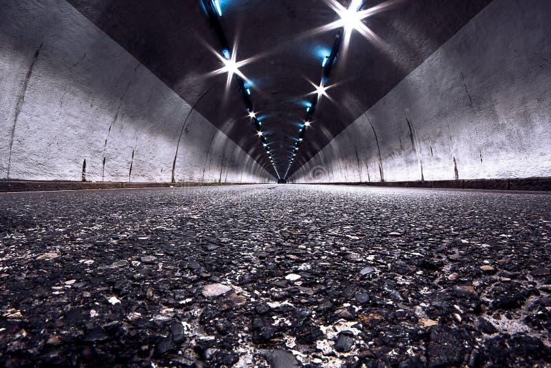 Tunel imagenes de archivo