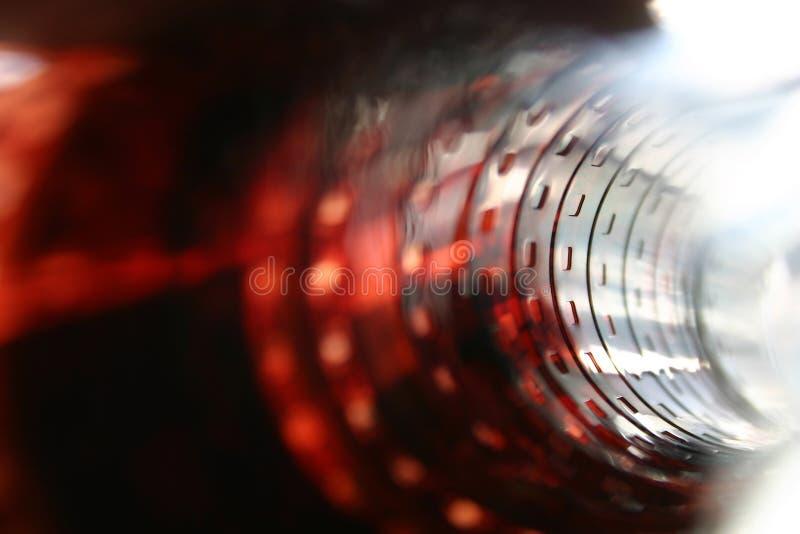 tunel filmie ii zdjęcia stock