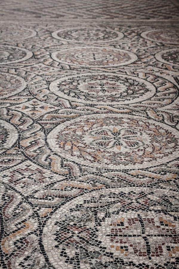 Tunezja tradycyjny arabski dekoracyjny zdjęcie stock