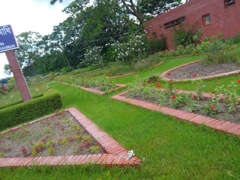 Tungipara, Bangladesh image libre de droits