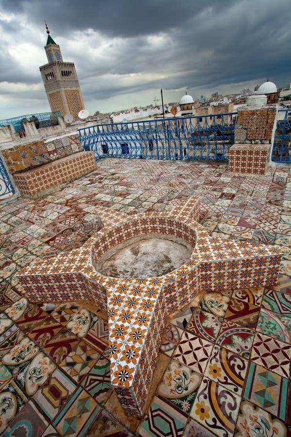 Download Tunis stock photo. Image of capital, facade, hammameth - 23690142