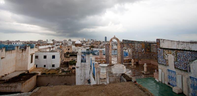 Download Tunis stock photo. Image of moorish, souk, building, arab - 23690396