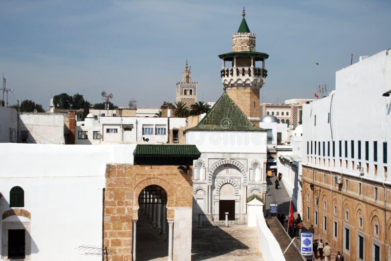 Download Tunis editorial photo. Image of unesco, muslim, architecture - 32367656