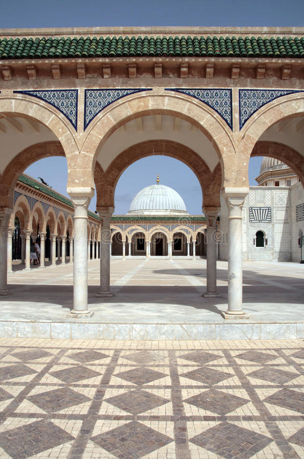 Tunisia royalty free stock photos