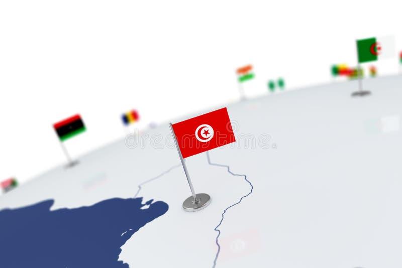 Tunisia flag stock illustration illustration of holiday 106587091 download tunisia flag stock illustration illustration of holiday 106587091 gumiabroncs Gallery
