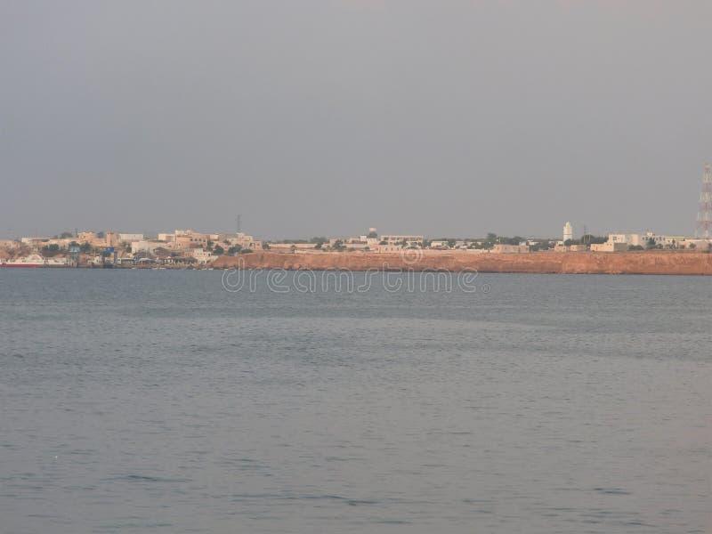 Tunisie Tunisie Du Sud Ile de Djerba Houmt Souk Le portu De P che Tunezja Po?udniowa Tunezja Djerba wyspa Houmt Souk po??w obraz royalty free