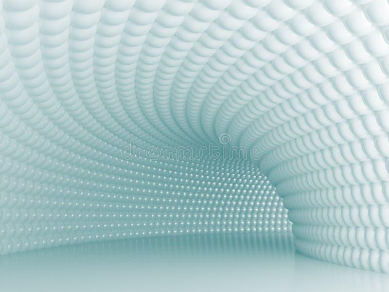 Tunnel vector illustration