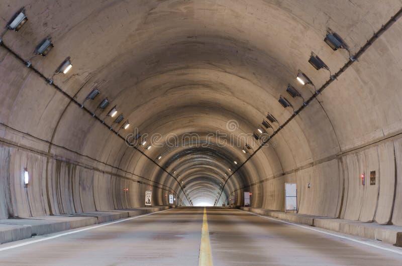 Tunnel photographie stock libre de droits