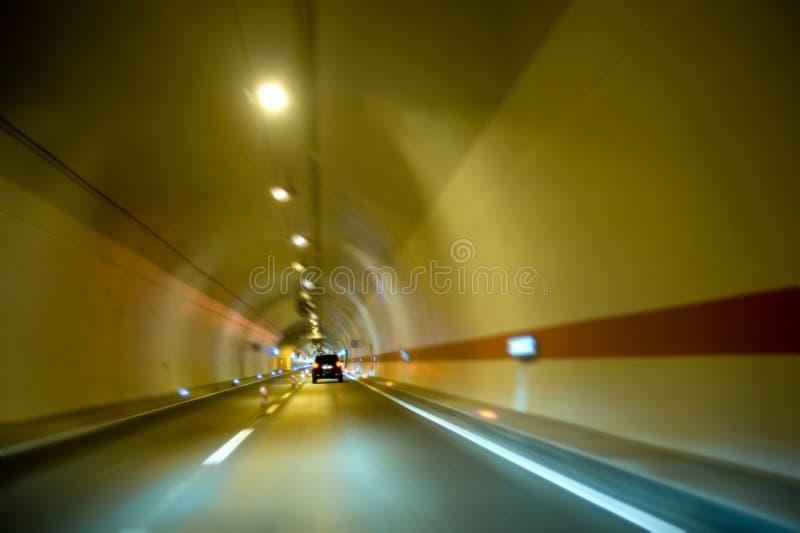 Download Tunnel stockbild. Bild von gefäß, antreiben, straße, automobil - 6475859