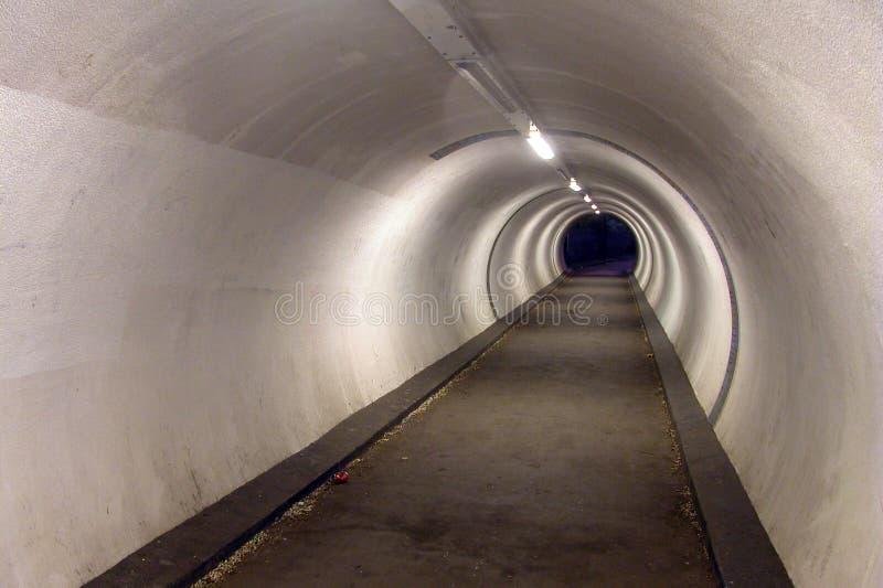 Tunnel images libres de droits