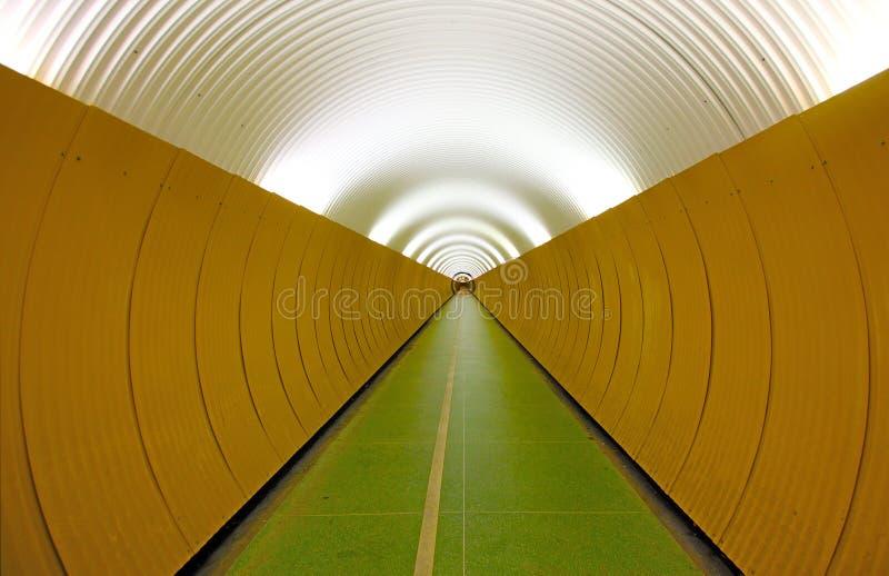 Download Tunnel stock image. Image of sidewalk, sweden, walking - 34816243