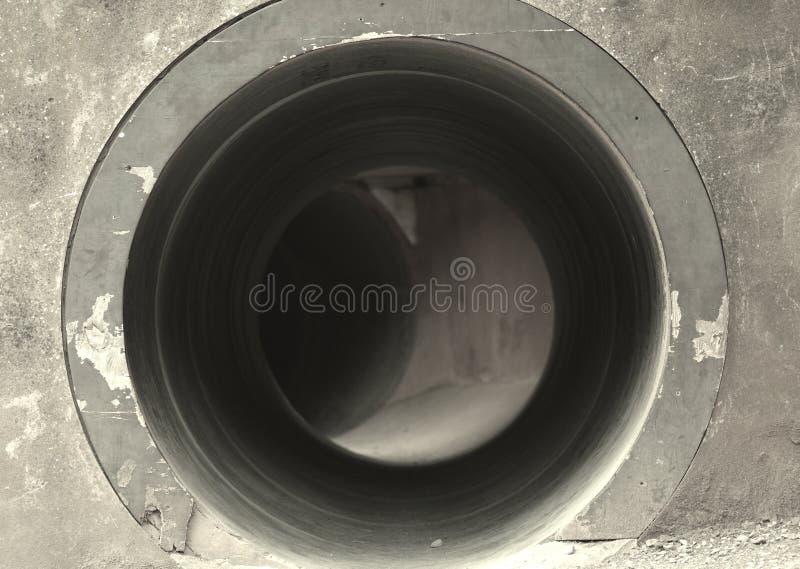 Tunnelblick lizenzfreies stockfoto