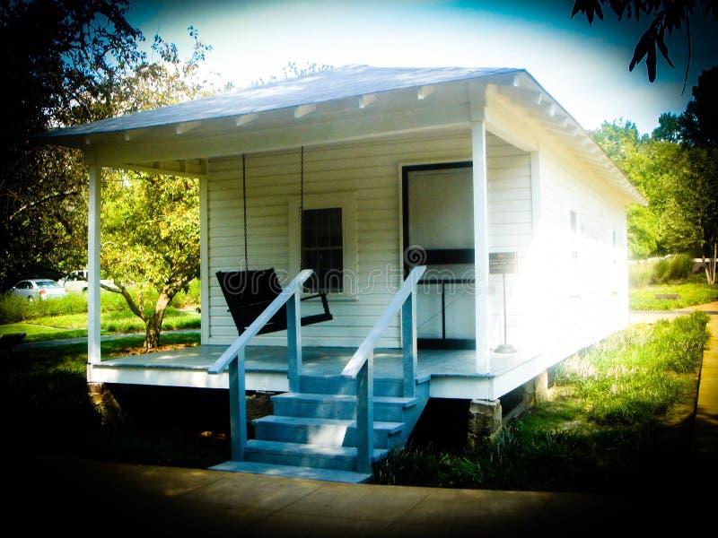 Tupelo Mississippi zdjęcia royalty free