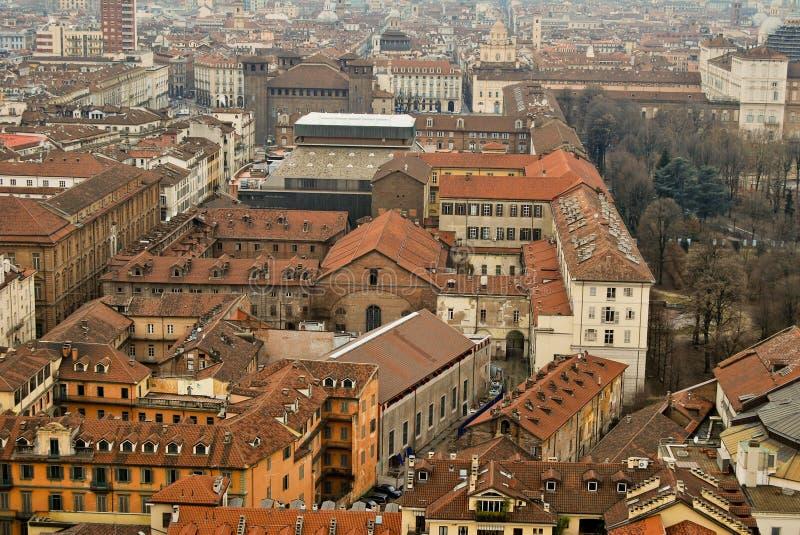 Turín, Italia fotografía de archivo libre de regalías