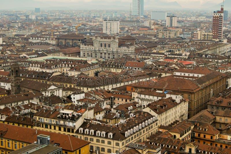 Turín, Italia fotos de archivo