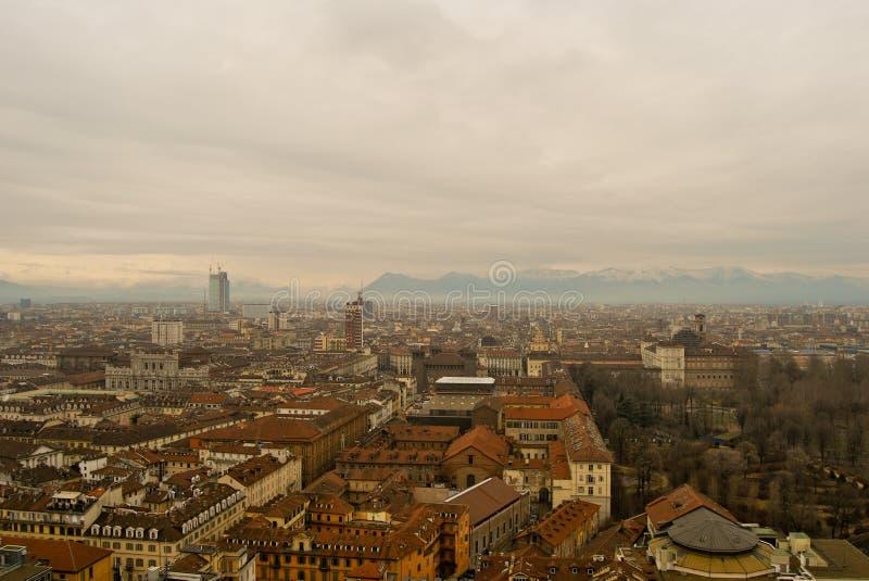 Turín, Italia fotos de archivo libres de regalías