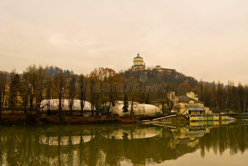 Turín, Italia foto de archivo libre de regalías