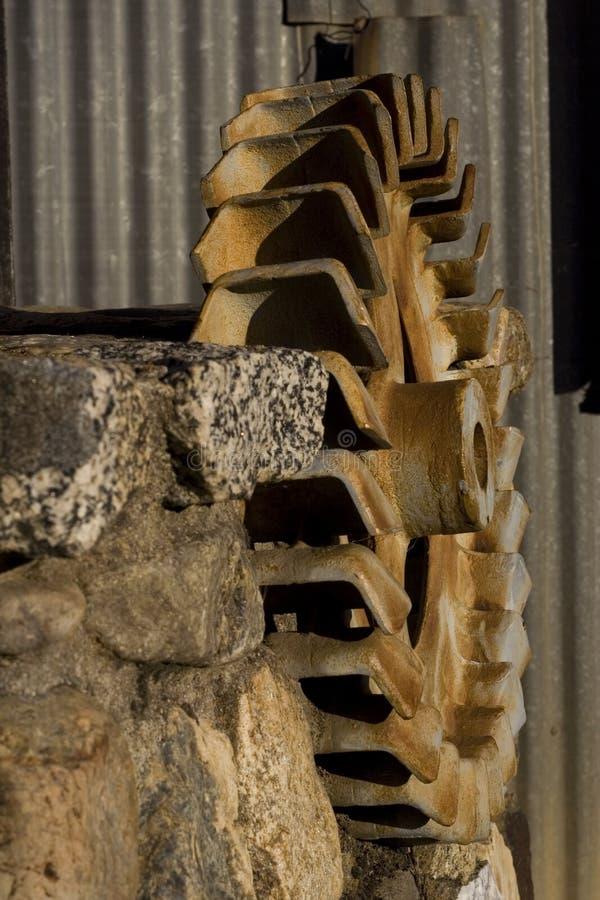 turbin royaltyfria bilder