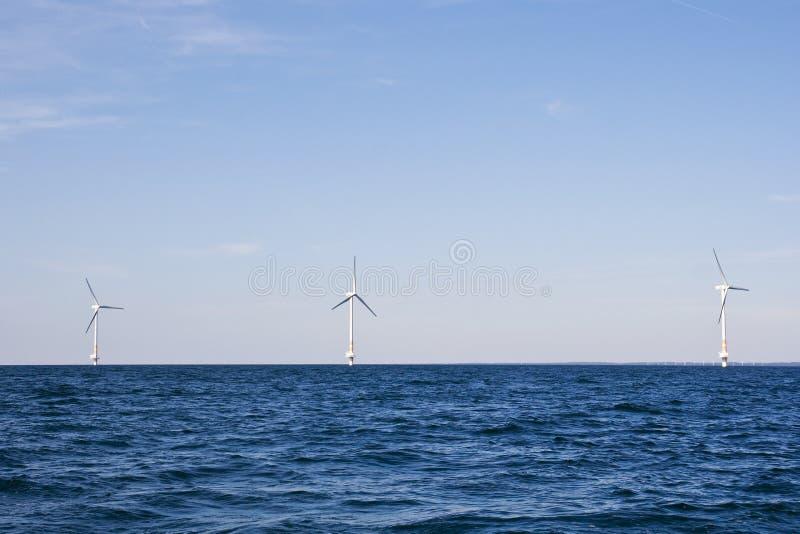 turbina denny wiatr obrazy royalty free