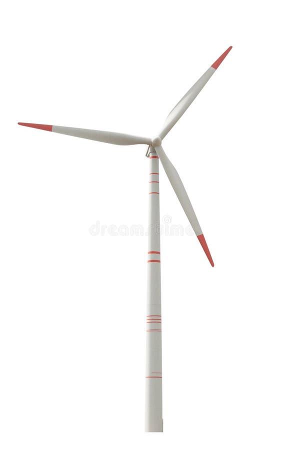 Turbina eólica fotos de stock
