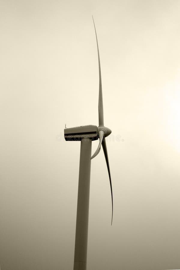 turbina wiatr fotografia royalty free