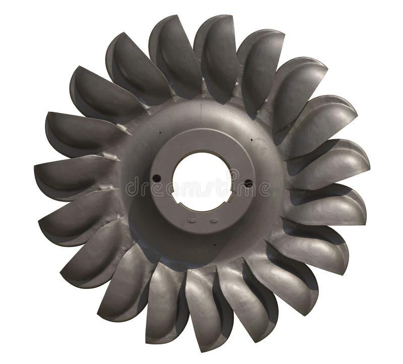turbina woda zdjęcie royalty free