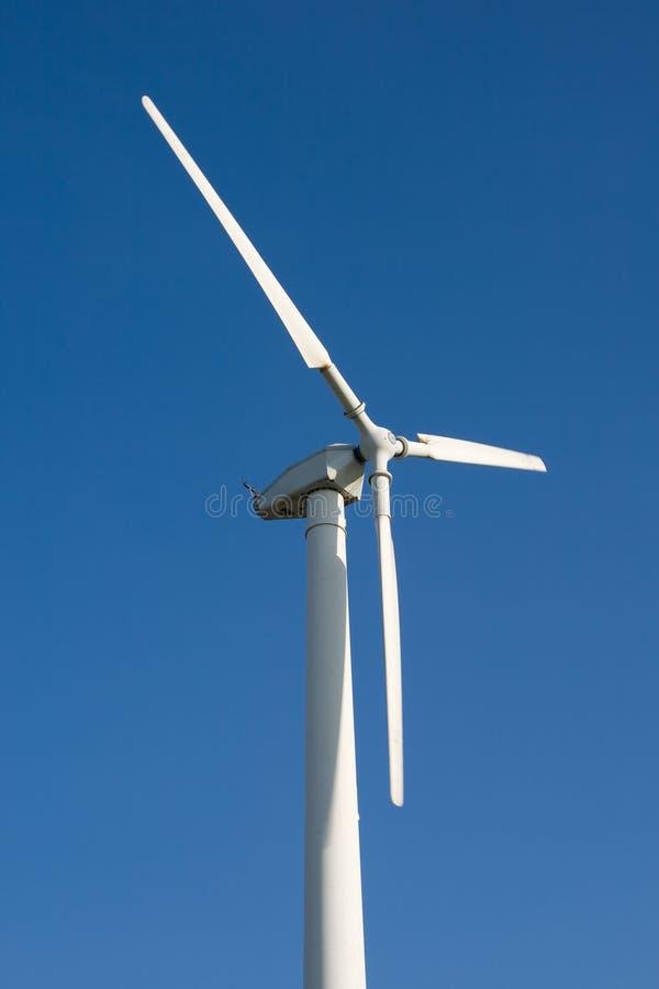 Download Turbinas De La Granja De Viento Foto de archivo - Imagen de día, granja: 7150894