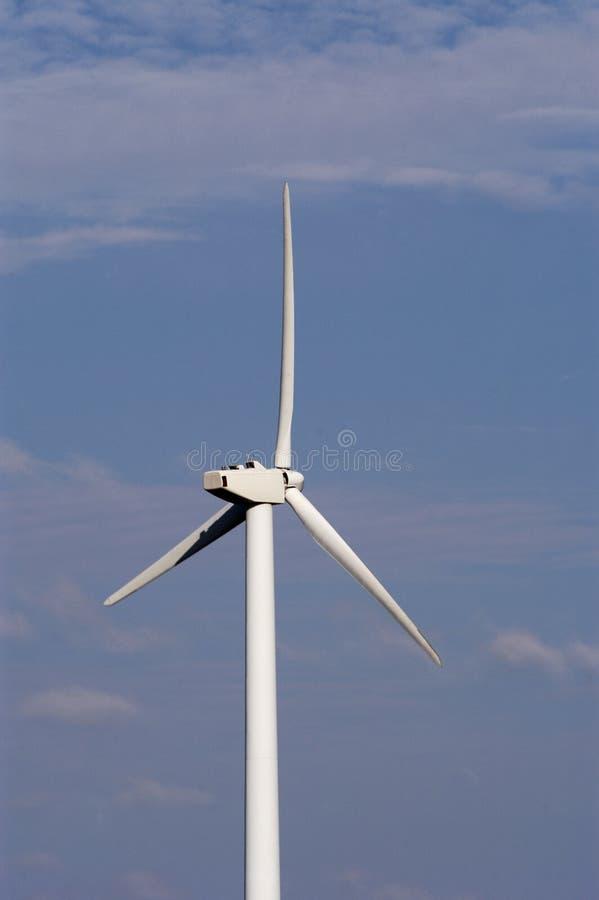 Turbinas de viento 61 imágenes de archivo libres de regalías