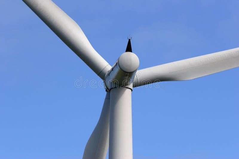 Download Turbine de vent photo stock. Image du vous, newton, yorkshire - 730552