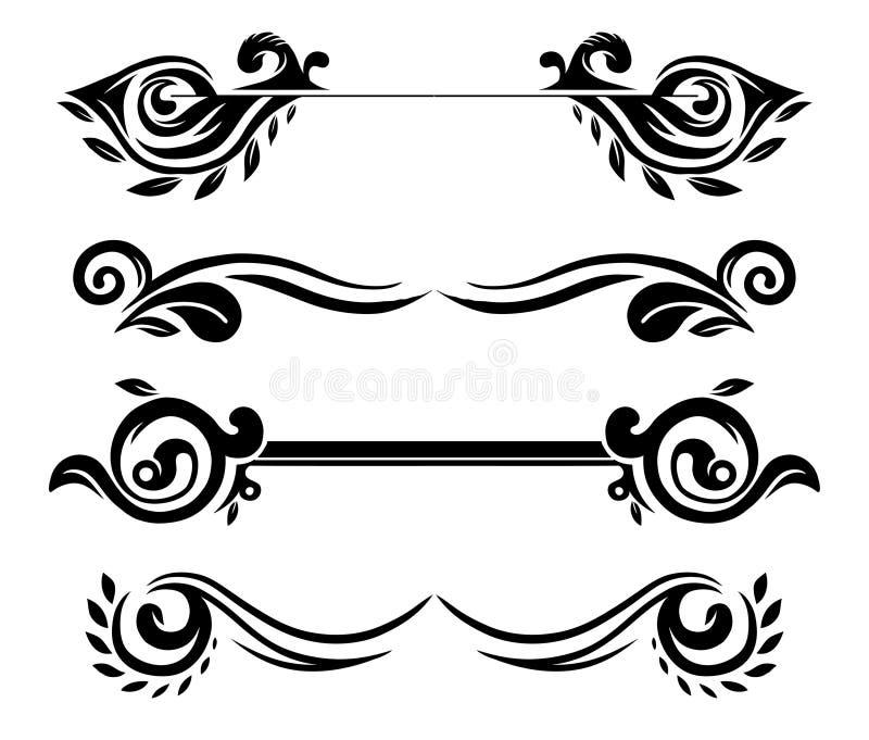 Turbinii dell'annata royalty illustrazione gratis
