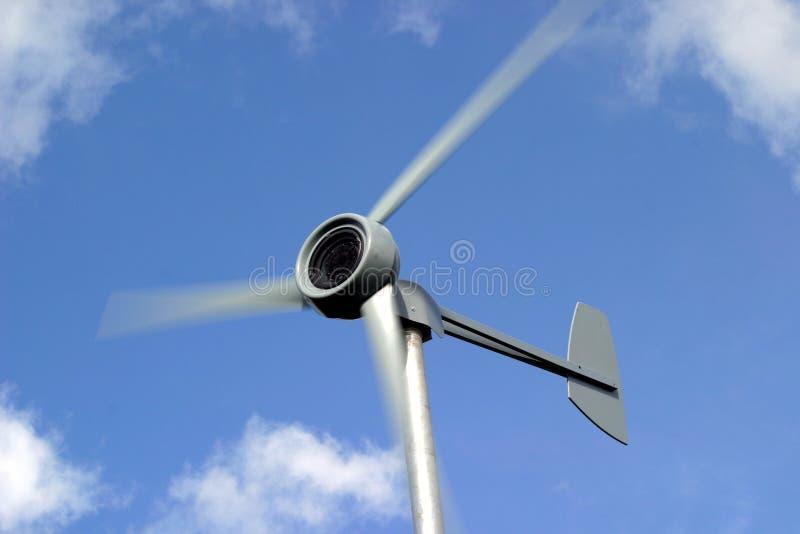 turbinwind royaltyfria foton