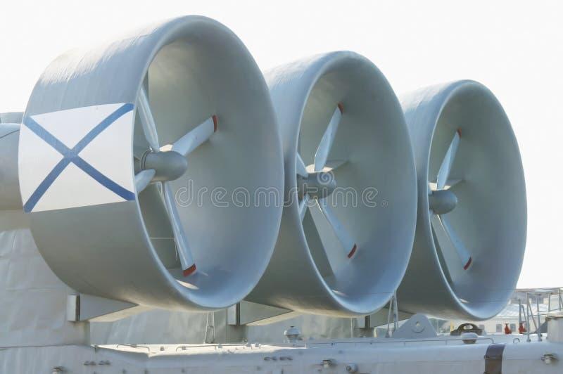 Download Turbo-prop Engine Stock Photo - Image: 2155050