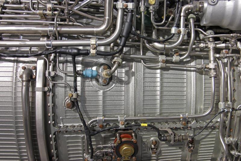Download Turbo straalmotor stock foto. Afbeelding bestaande uit componenten - 10776702