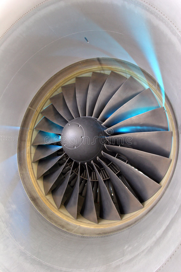 Free Turbofan Stock Images - 3254904