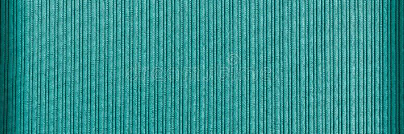 Turchese decorativo del fondo, colore blu e cian, pendenza a strisce di vignettatura di struttura wallpaper Arte Progettazione fotografia stock