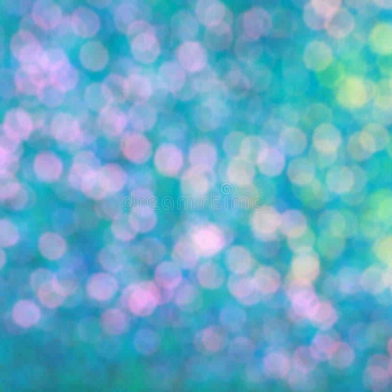 Turchese - fondo di verde blu - foto di riserva fotografie stock libere da diritti