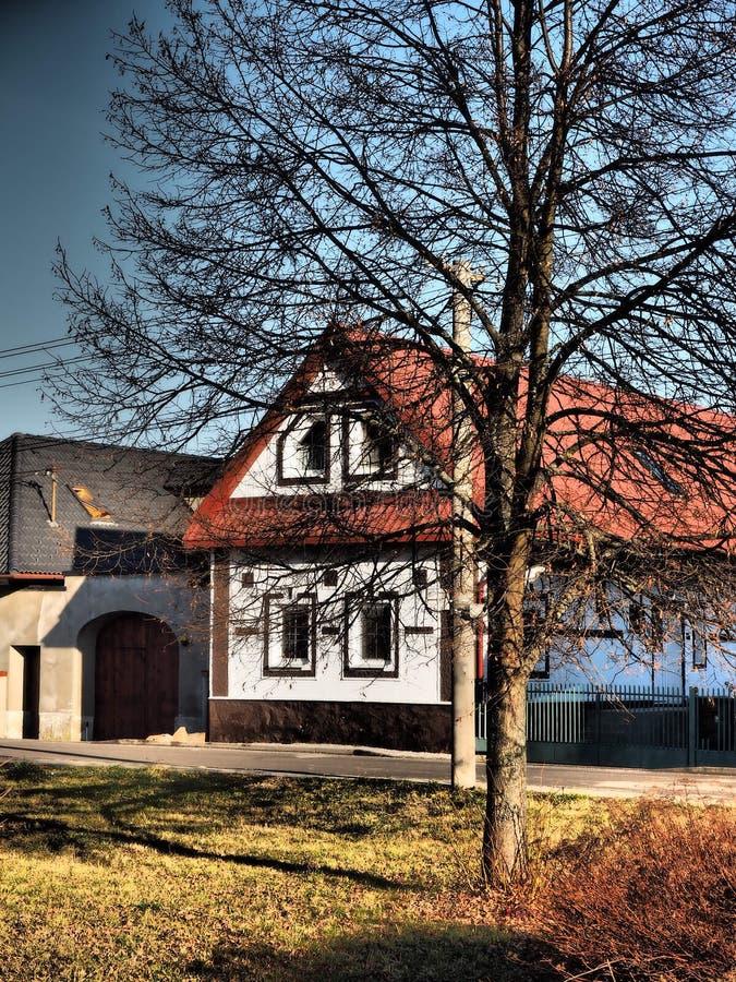 Turciansky Michal Eslovaquia 2015 foto de archivo libre de regalías