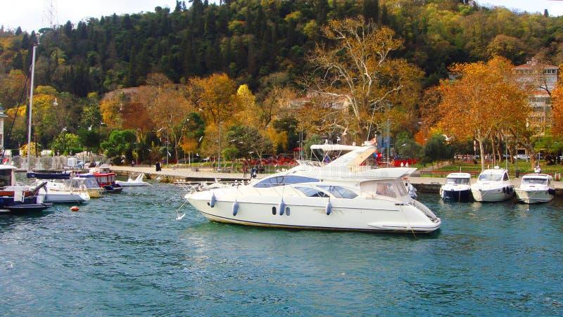 Turcja, Istanbuł - obraz royalty free