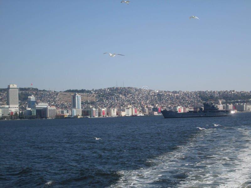 Turcja & x28; Izmir & x29; zdjęcia stock