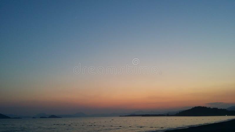 Turcja krajobraz zdjęcie stock