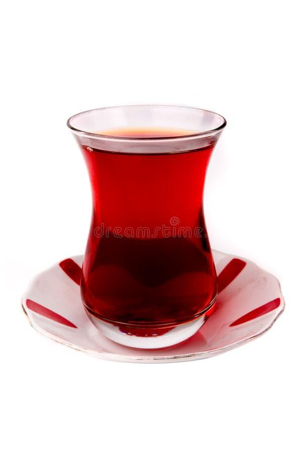 turecka herbata zdjęcia stock