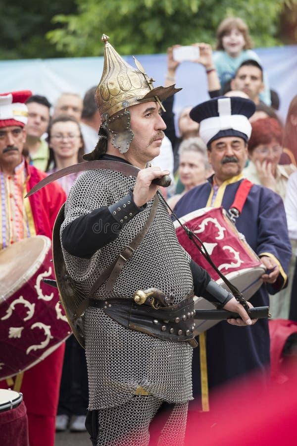 Turecki festiwal obrazy royalty free
