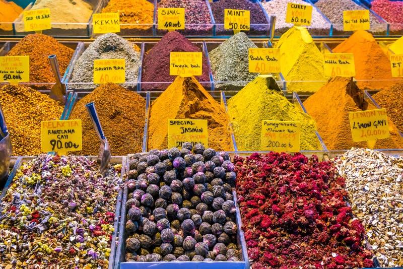 Tureckie pikantność fotografia stock