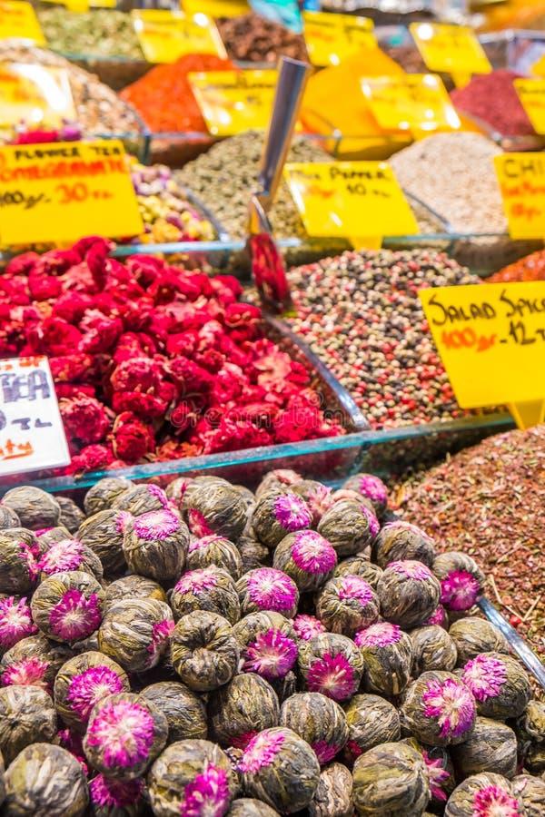 Tureckie pikantność obrazy stock