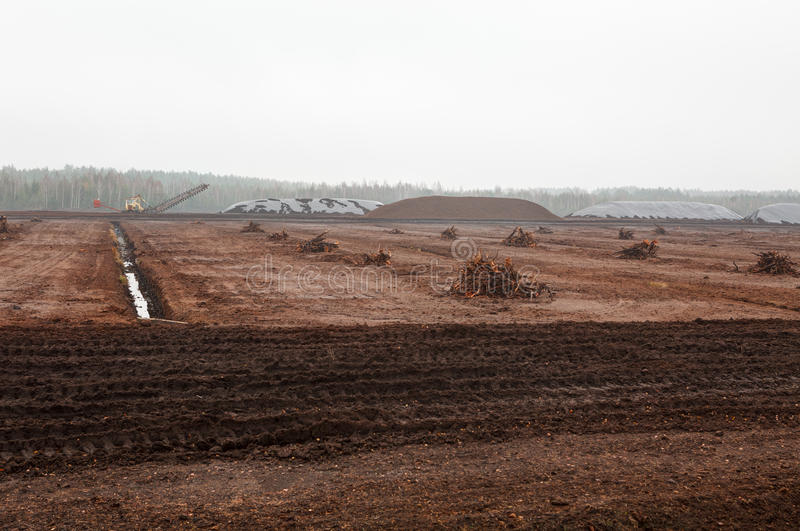Download Turf Extraction Stock Photography - Image: 35895832