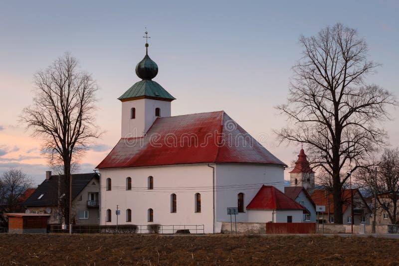 Turiec, Slovacchia immagine stock libera da diritti