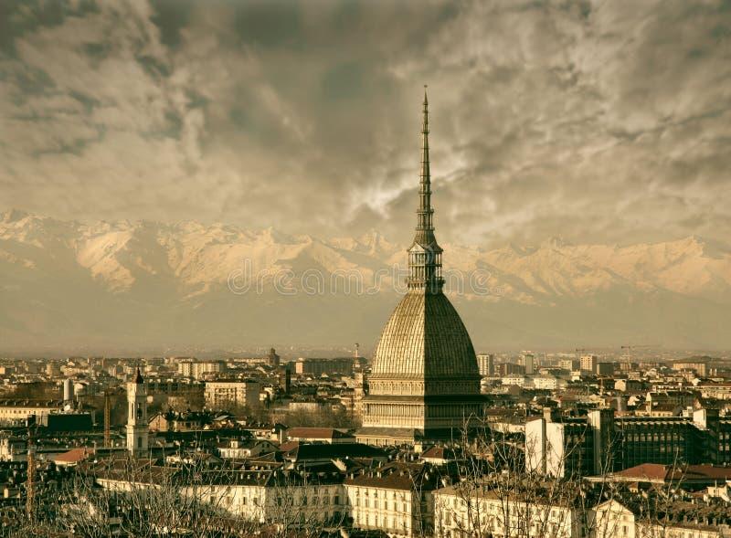 Turin imagem de stock royalty free