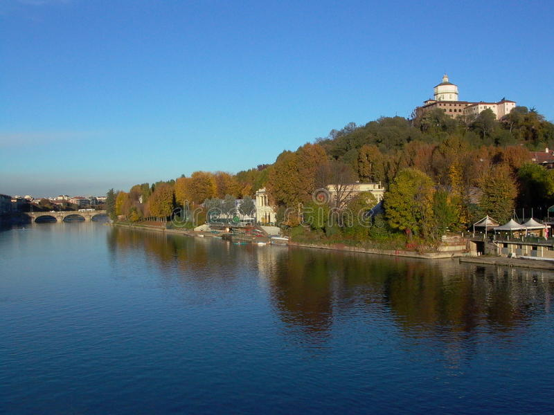 Turin, Italy foto de stock royalty free